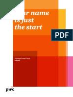 Personal Brand Week eBook