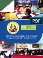 Bancos Comunales Brochure 2010D