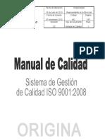MC Manual de Calidad VIPCI.doc