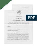 Dušan Dvořák - konopí 2009 - rozsudek