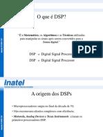 Introdução ao DSP