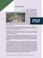 Derecho teotihuacano