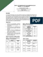informe 1  de inorganica