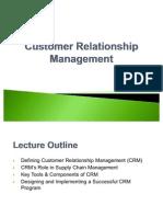 10 Customer Relationship Management