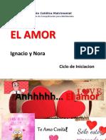 El Amor, eros y agape..pptx