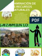 Contaminación de los Recursos (Final).pptx