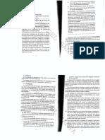 Lectura formas especiales de conclusión del proceso
