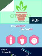 Presentacion Kit de Relajacion