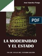 La modernizacion y estado