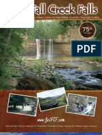 Fall Creek Falls Visitor Guide 2011