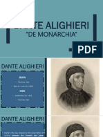 """DANTE ALIGHIERI -""""DE MONARCHIA"""".pptx"""