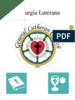 Liturgia Luterana