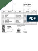 Sistem Informasi Akademik Versi 4.2 - Universitas Jenderal Soedirman (UNSOED) Purwokerto [svr2]