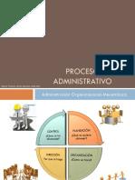 proceso administrativo-Org-Dir-Control
