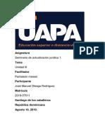 UNIDAD III SEMINARIO DE ACTUALIZACION JURIDICA..docx