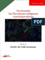 ROCHA-ORALITURAS Y LITERATURAS INDIGENAS EN COLOMBIA