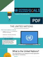 SDG (COMPLETED SLIDES)