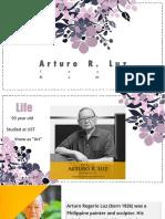 Arturo R. Luz