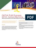 CATIA-SGE-Surface-Machining