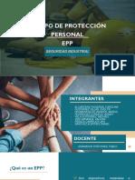 EPP SEGURIDAD 24 2019