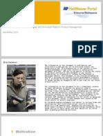 Enterprise Workspaces V3