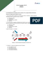 Lección 1. Arquitectura de red