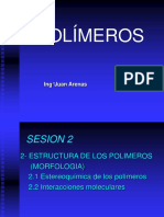 Polímeros sesión 2