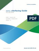 XN-L Interfacing Guide.pdf