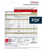 PPMF- TFI-1100