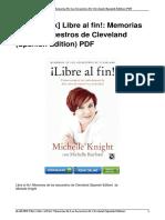 [kwH.ebook] Libre fin Memorias secuestros Cleveland Free Download