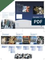 Fuchs - Fluidi per la produzione di ingranaggi e organi di trasmissione