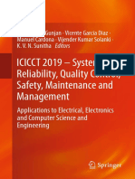 Vinit Kumar Gunjan, Vicente Garcia Diaz, Manuel Cardona, Vijender Kumar Solanki, K. V. N. Sunitha - ICICCT 2019 – System Reliability, Quality Control, Safety, Maintenance and Management_ Applications .pdf