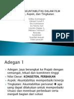 Sinetron ASN Jaya