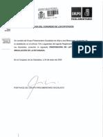 PPL Regulación de La Eutanasia