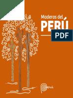 CATALOGO DE MADERAS - español