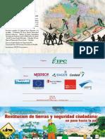 Plegable campaña derechos humanos 2010 (IPC)