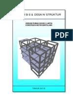 Laporan Perhitungan Struktur Rumah Susun Yogyakarta.pdf