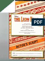 Lion-King Jr