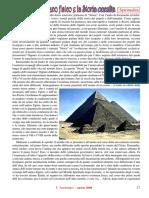Rudolf Steiner - La storia sul piano fisico e la storia occulta