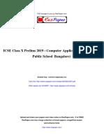 ResPaper_ICSE_Class_X_Prelims_2019___Computer_Applications_(Cambridge_
