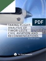 Timor-Leste-Civil-Aviation-Report