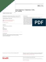 Hurtado Albir_The Acquisition of Translation Competence. Competences, Tasks