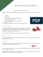CARACTERISTICAS HIGIENICO SANITARIAS DE ALIMENTOS.docx