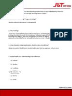 L & D Professional Assessment.docx