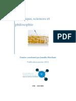 Jennifer Merchant (dir.) - Bioéthique, sciences et philosophie