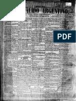 01. 1867. El inválido argentino