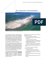 CHAPITRE 6 - CONSTRUCTION DES CHAUSSEES AERONAUTIQUES