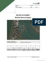 Method statement and Risk assessment-Dredging.pdf