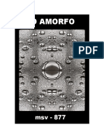 (msv-877) Lo Amorfo