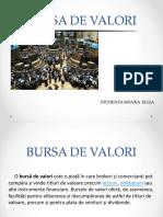 Bursa de Valori Din New York
